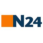 Logo Referenz HEPPFILM N24