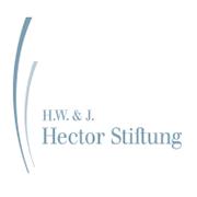Logo Referenz HEPPFILM hector stiftung